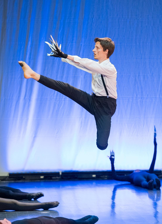 Photo K'Danse