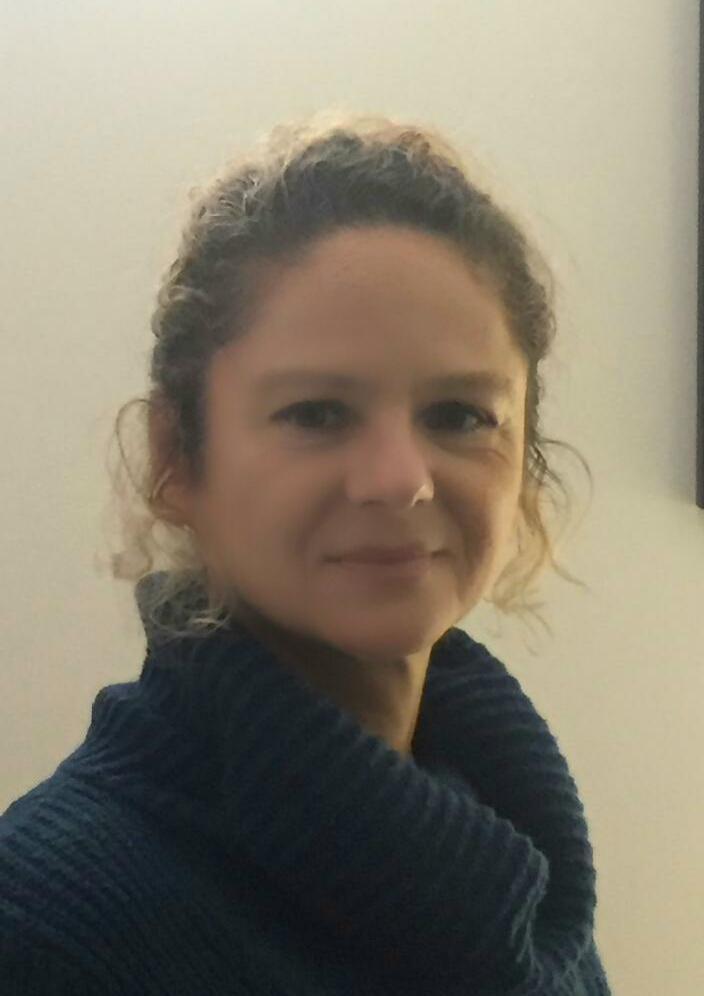 Sylvie Catholand