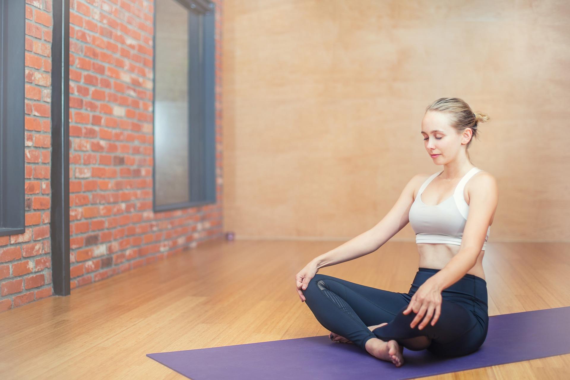 Yoga & Body Balance