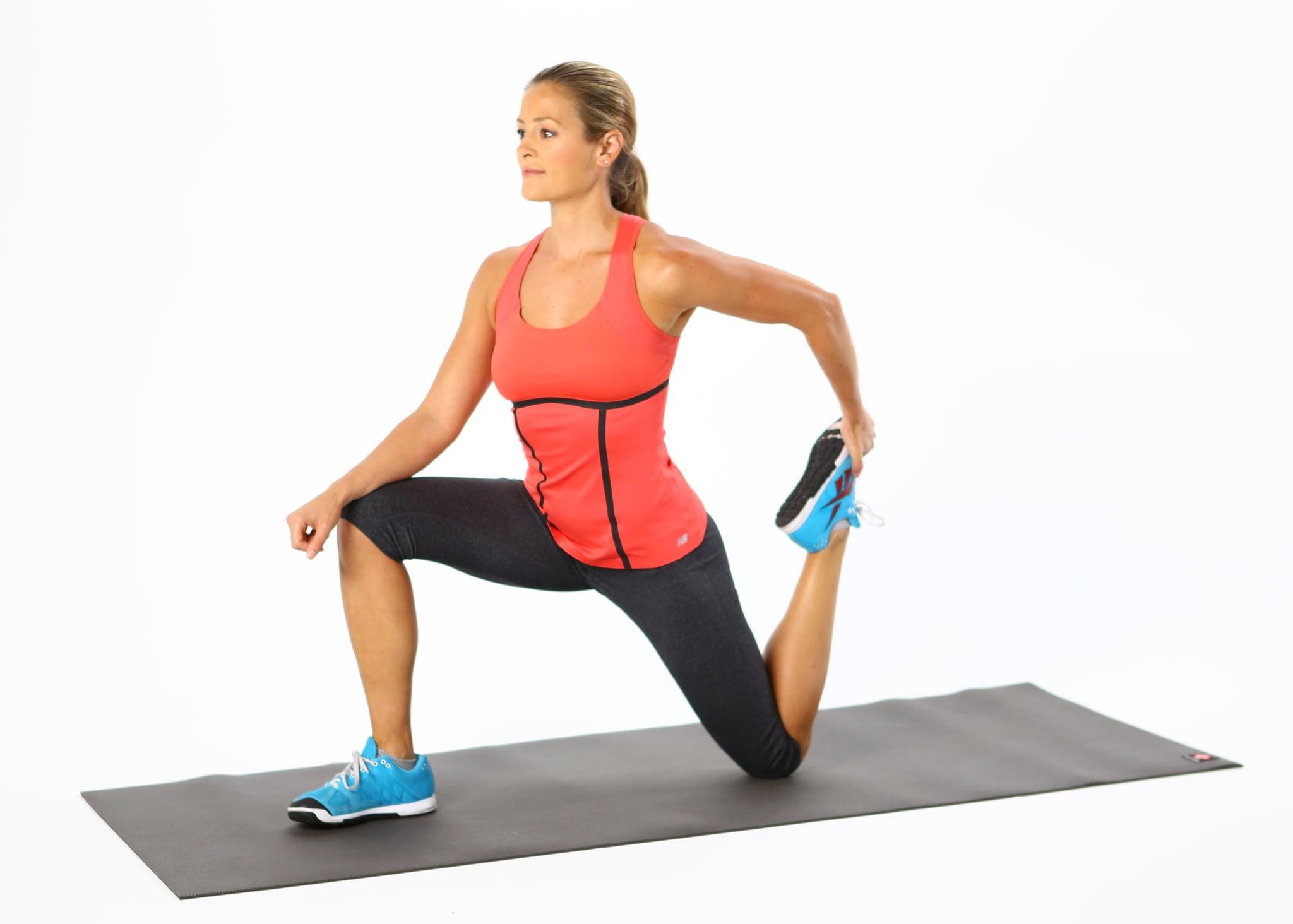 Stretching /Renforcement