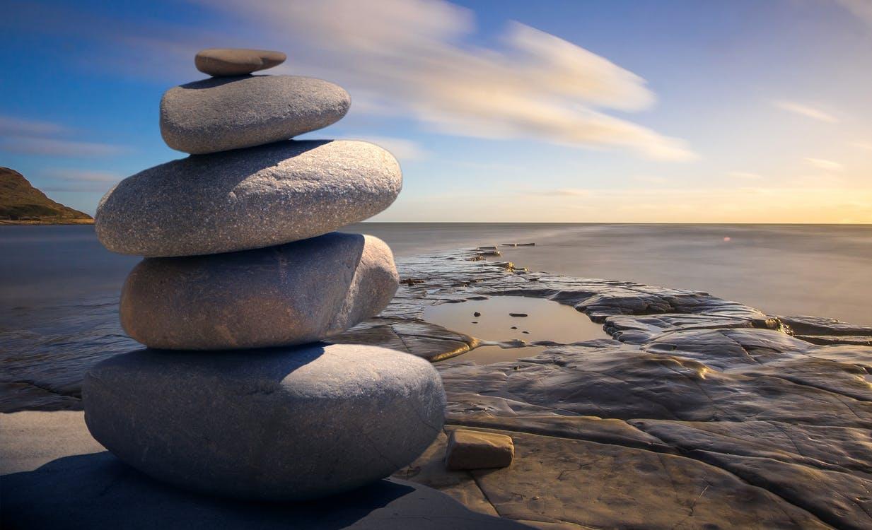 Relaxation & Mindfulness